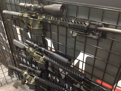 SHOT Show 2014 - Part 2 [Pics & Video]