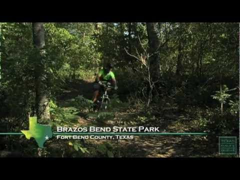 Bike the state parks in February