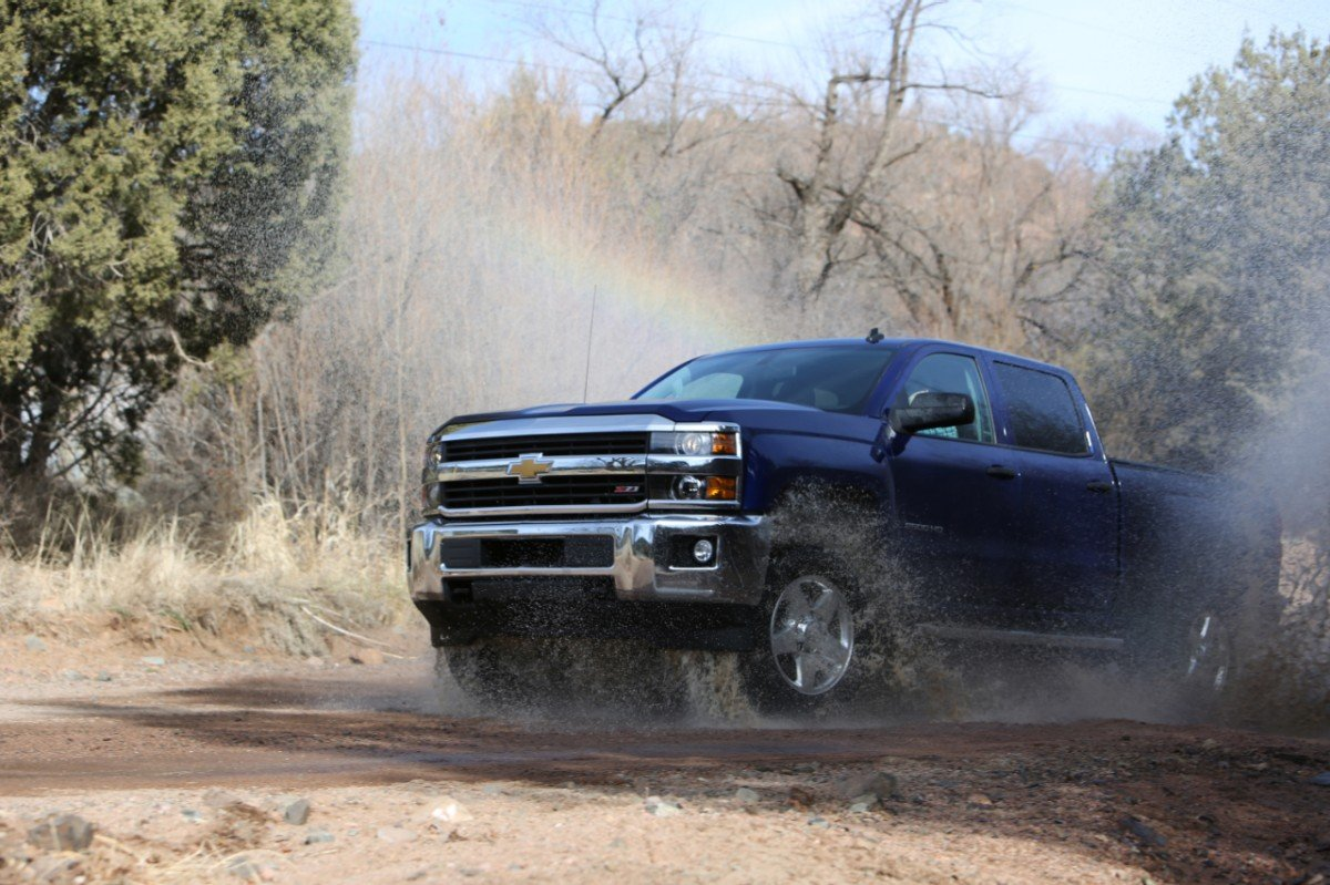 URGENT: GM issues recalls for current Silverado, Sierra and full-size SUVs