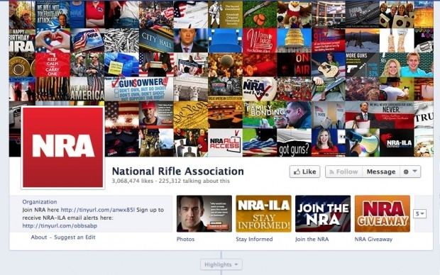 Pro-Gun Sentiment Dominates Social Media
