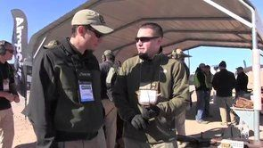 Aimpoint – 2014 SHOT Show