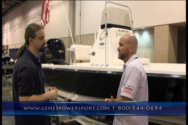 Gene's Powersports Country – 2014 Houston Boat Show