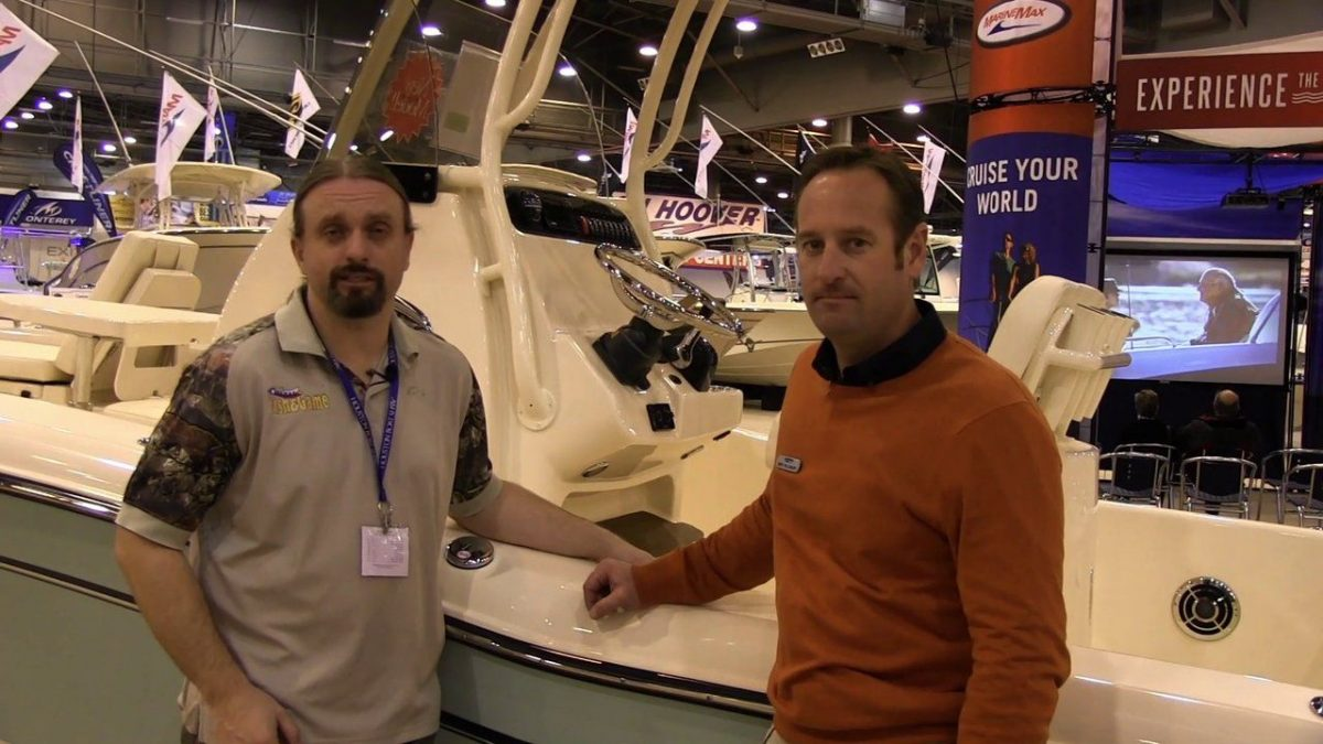 Marine Max – 2014 Houston Boat Show