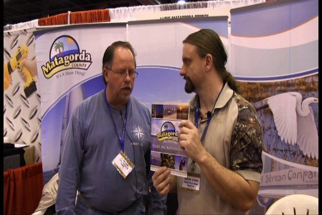 Matagorda County – 2014 Houston Boat Show