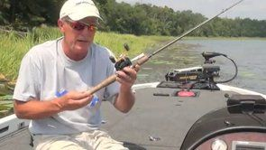 Matt Williams - Topwater Rods