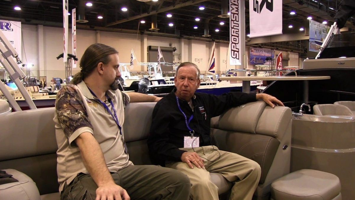 Premier Yamaha – 2014 Houston Boat Show