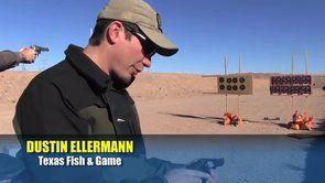 Ruger Handguns – 2014 Shot Show