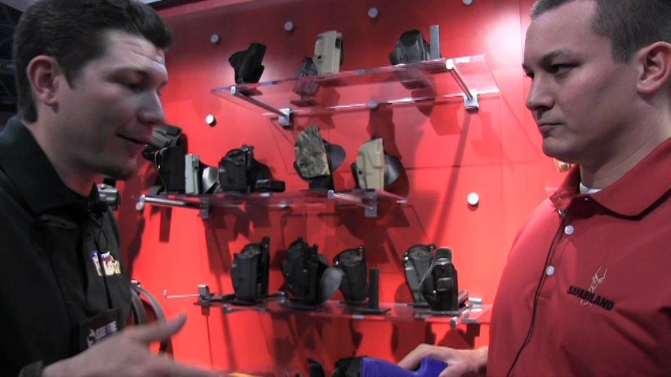 Safariland – 2014 SHOT Show