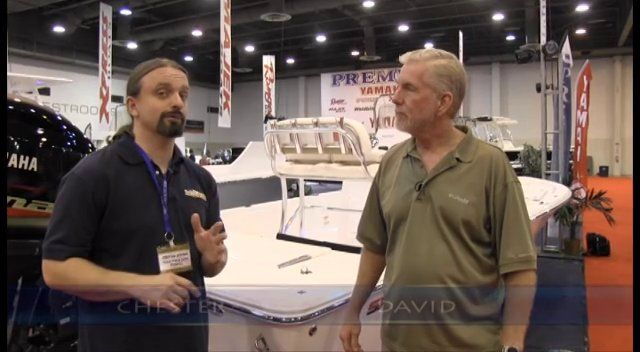 Sportsman Boats pt.2 - 2014 Houston Boat Show