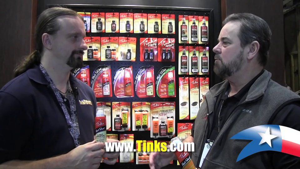 Tinks – 2014 SHOT Show