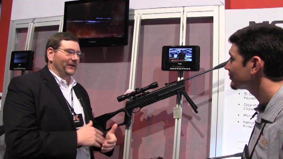 Tinks - 2014 SHOT Show