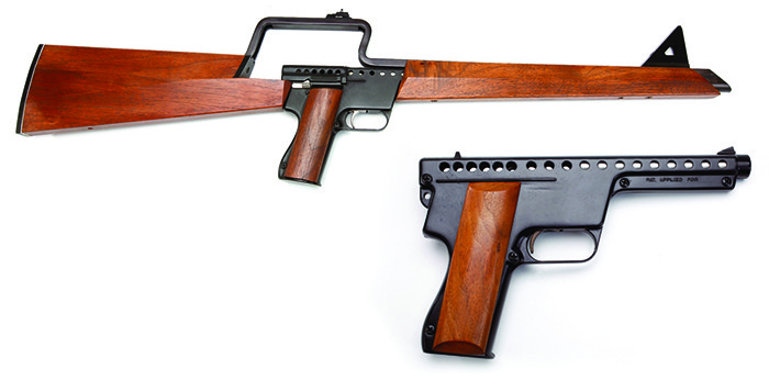 Firearm Ideas That Failed