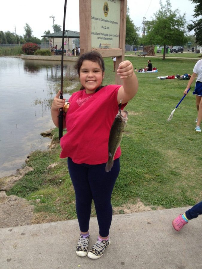 Sofia's first Bass