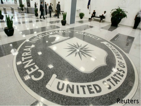 Secret CIA Weapons Depot Linked with Two Texas Locations