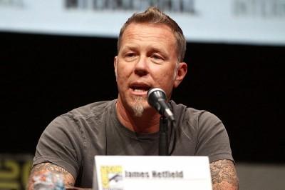 Metallica Frontman to Narrate Kodiak Bear Hunt Documentary