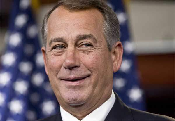 Boehner Secretly Plotting to Stab Gun Owners in the Back