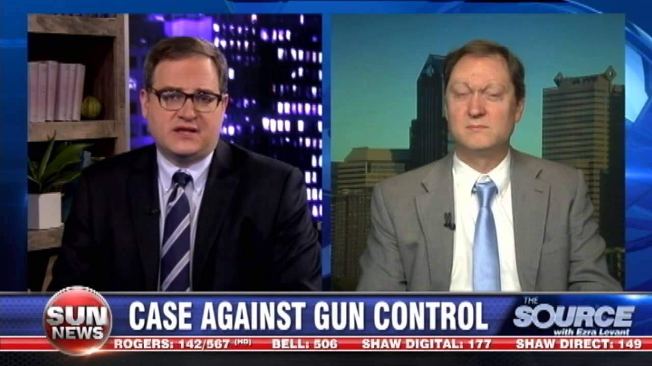 John Lott: Violence Policy Center 'cooks the books' on concealed carry killers (VIDEO)