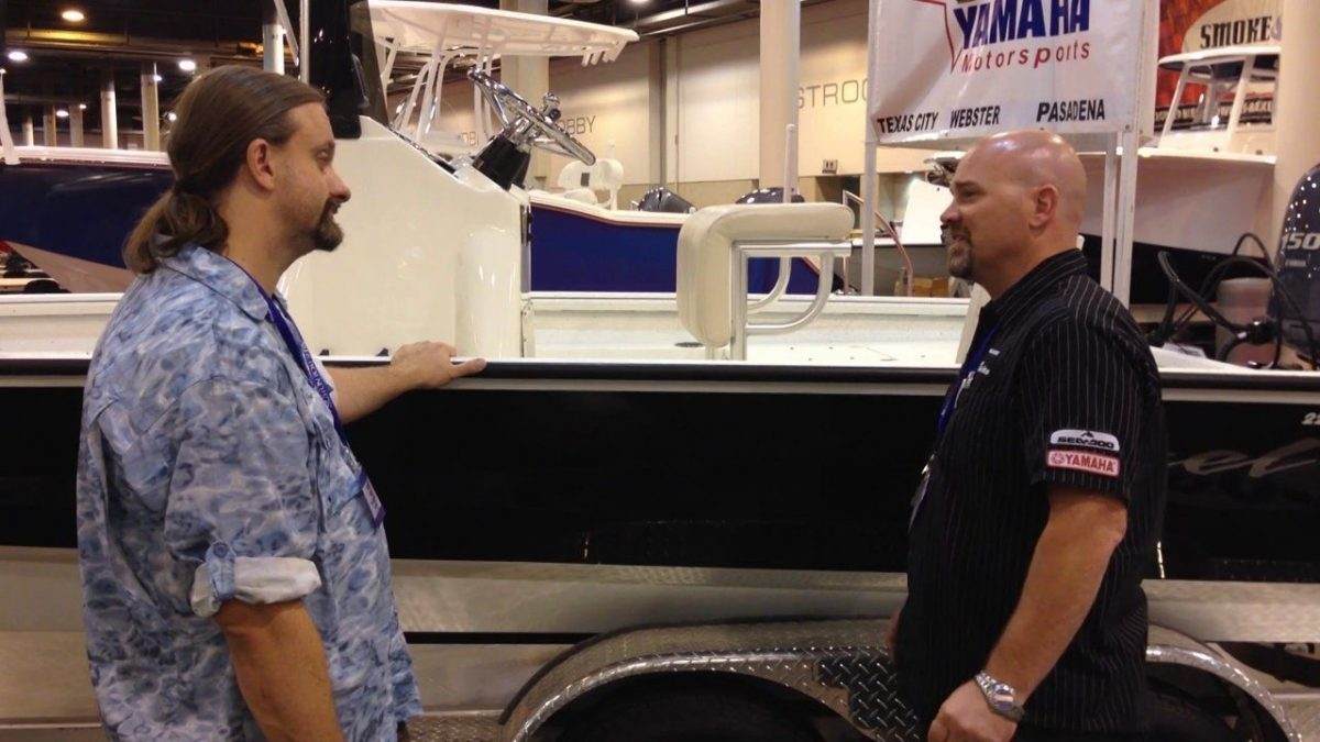 Gene's Powersports - 2014 Summer Houston Boat Show