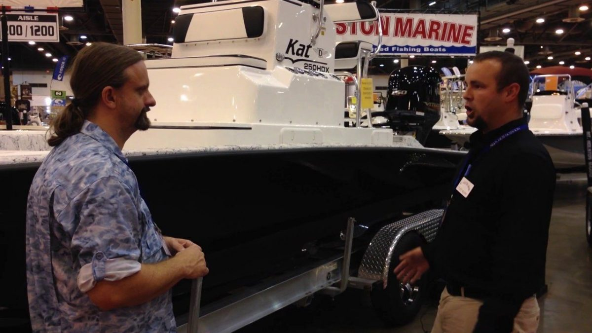 Mt. Houston Marine - 2014 Summer Houston Boat Show