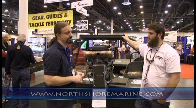 Norhtshore Marine – 2014 Houston Boat Show