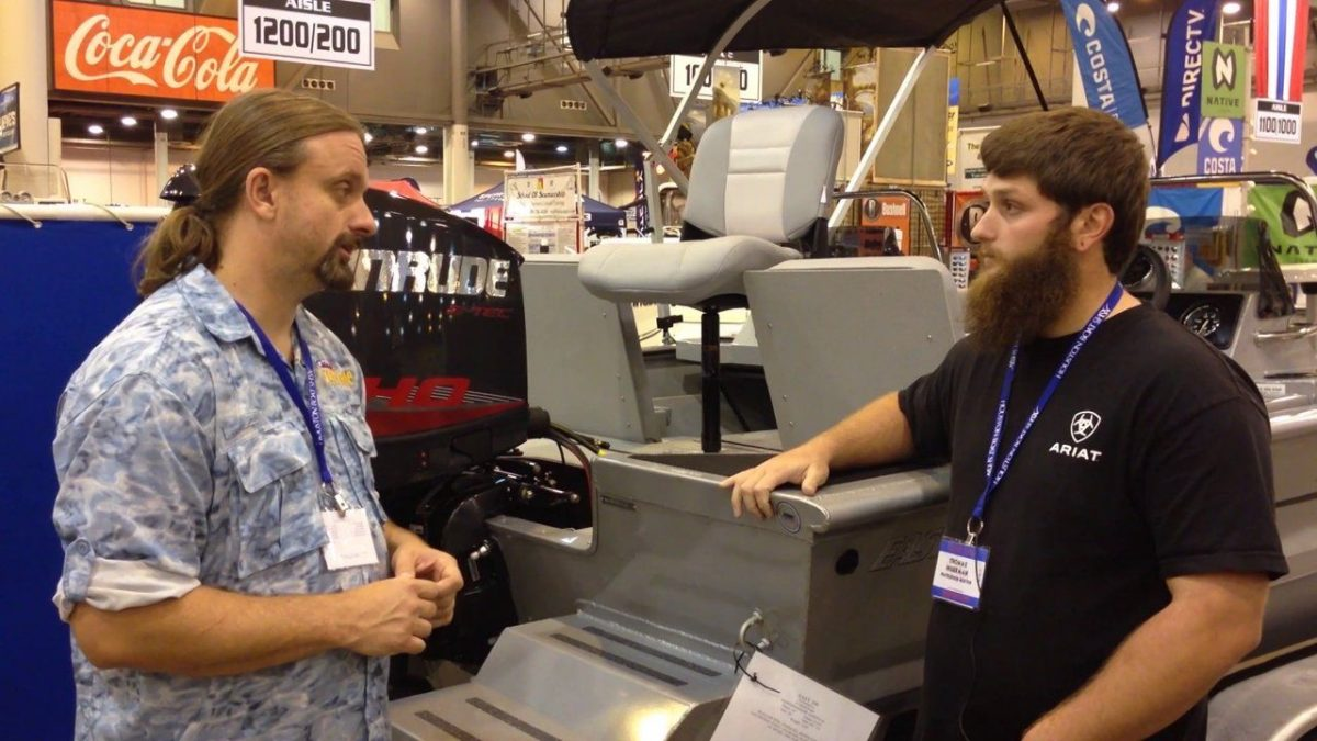 Northshore Marine – 2014 Summer Houston Boat Show