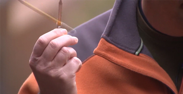 "New Jersey CPS Threatens to Confiscate Student from Dad Because He was Twirling a Pencil ""Like a Gun"""