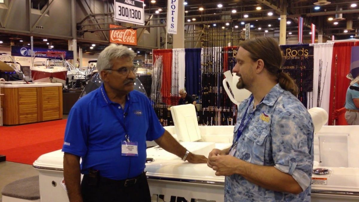 Rinkers Boat World – 2014 Houston Summer Boat Show