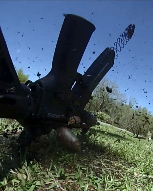 AR-15 Torture Test: Helicopter, Tannerite, Cop Car