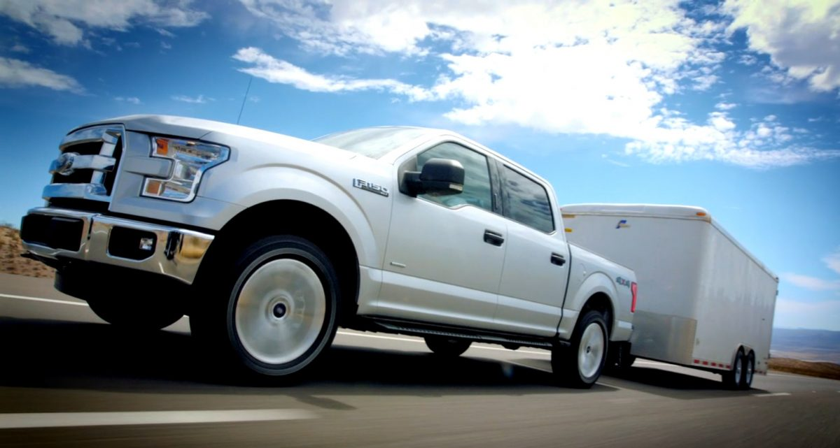 Ford F-150 gets closer to launch with release of horsepower, torque, tow and haul numbers