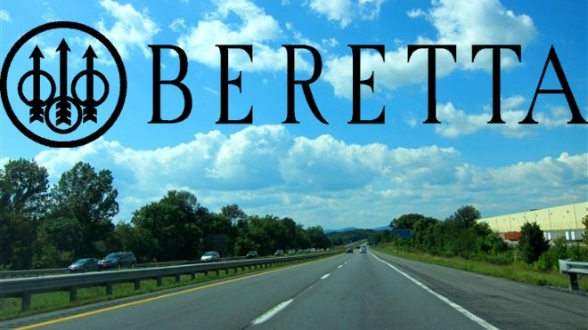 So long, Maryland, Beretta moving to Tennessee