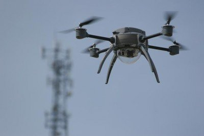 New Mexico Bans Use of Drones in Hunting