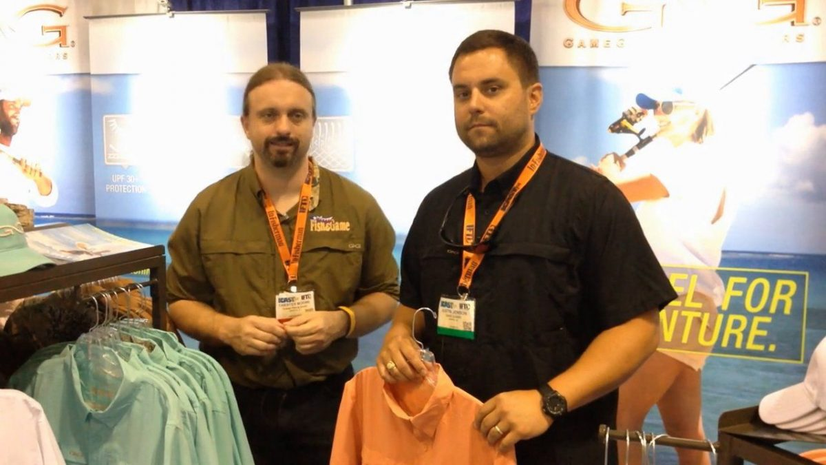 Game Guard: ICAST 2014