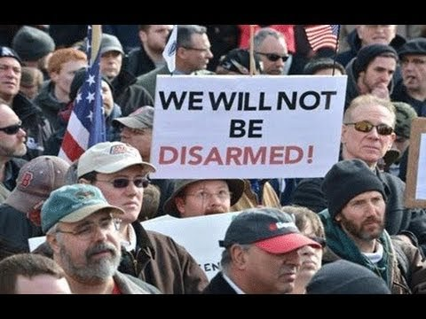 Gun Confiscation Has Begun In New York! … Or Has it?