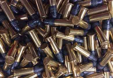 So, Really, Where is the .22 Rimfire Ammo? (VIDEO)