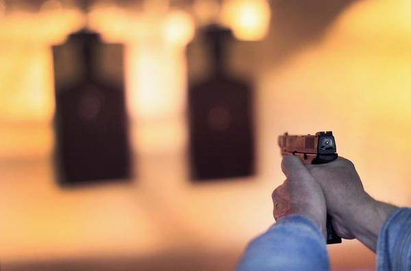 These Could Be Some Inconvenient Crime Statistics for Gun Control Advocates