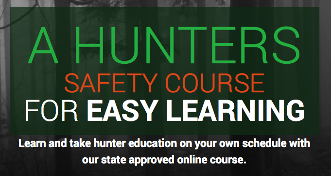 HunterEdCourse.com Available for Texas Dove Hunting Opening