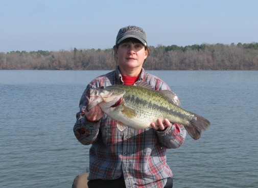 Personal Best – 9 lbs 11 oz