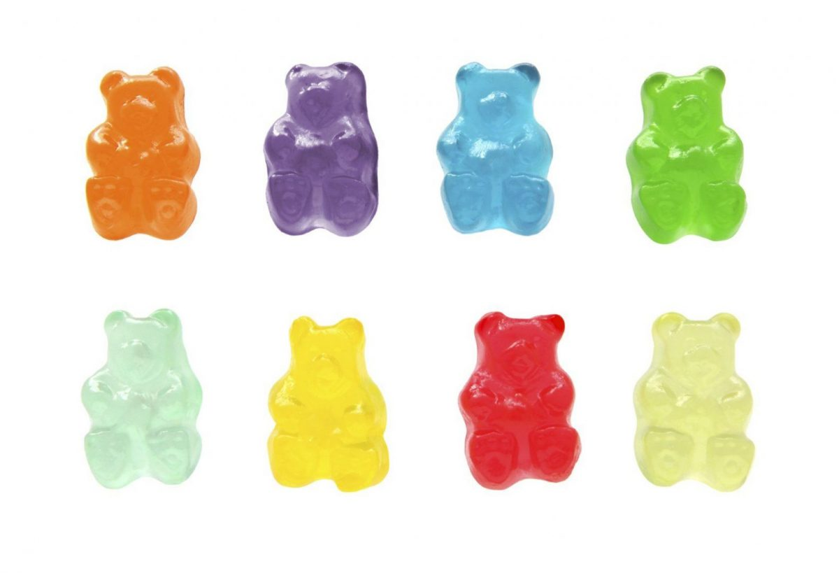 Gummy Bears may be solution to killing wild hogs