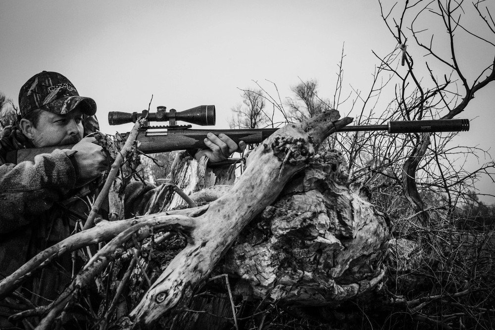 Florida nearing approval on suppressor use for hunting