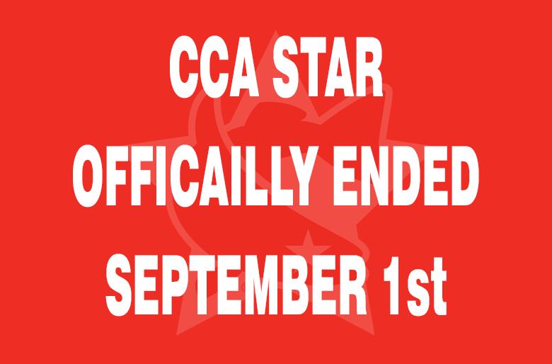 star-ended