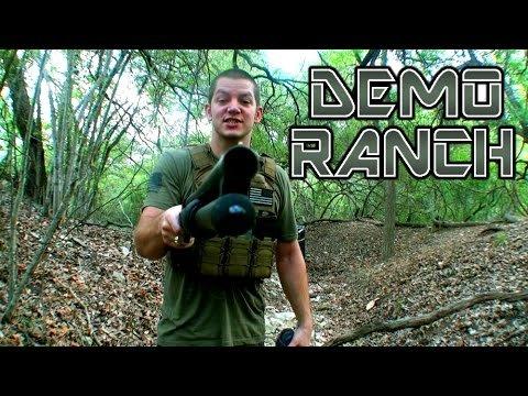 Body Armor vs 50 Shotgun Slugs