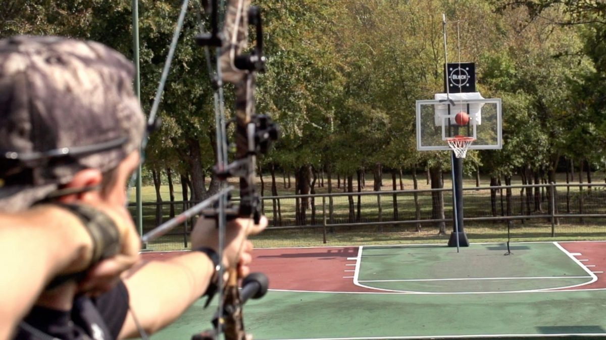 These Are Some of the Coolest Archery Trick Shots We've Ever Seen (VIDEO)