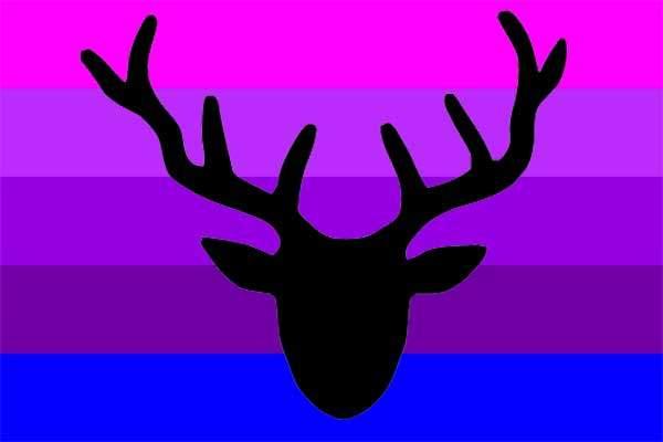 Transgender-Deer