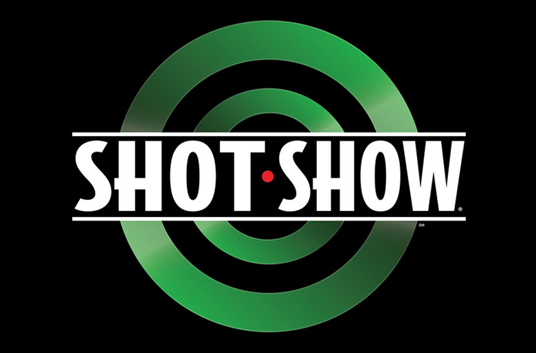 2015 SHOT Show - Day 1, Range Day