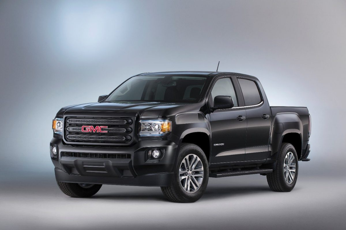GMC introduces panther-like Nightfall Edition