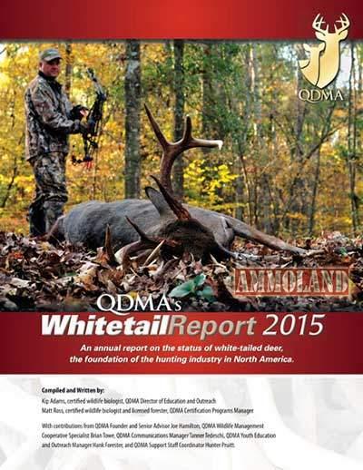 U.S. Hunters Set New Record for Percentage of Mature Bucks Killed