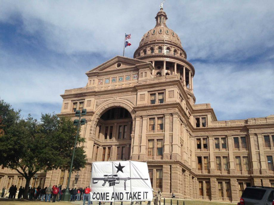 Hunting constitutional amendment clears Texas Legislature