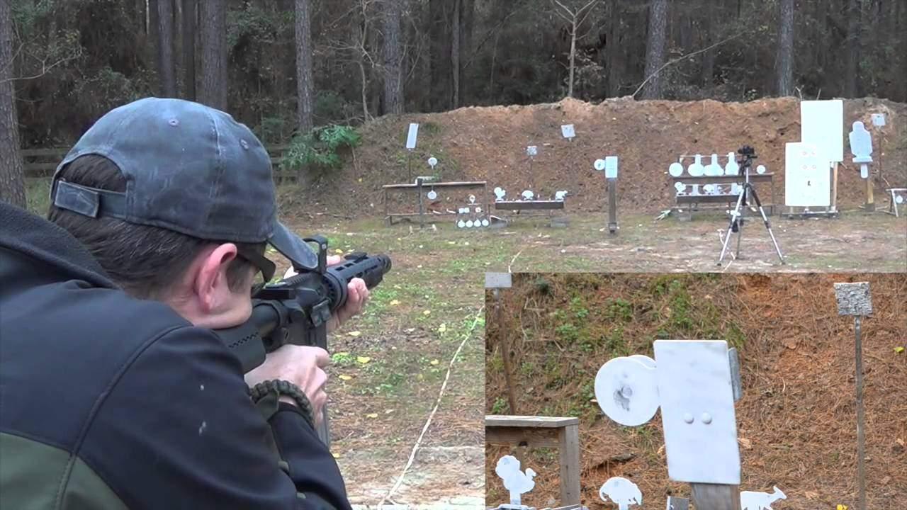 Bullseye Challenge Target [VIDEO]