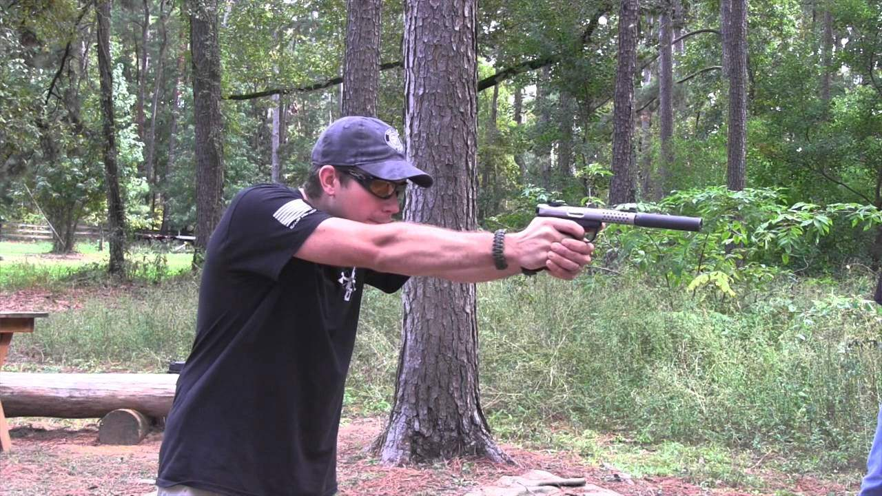 Buying Your First Suppressor – Which One and How? [VIDEO]