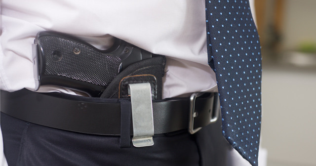 Federal Concealed Carry Reciprocity Bill Introduced in Senate, Gun Rights Organizations Offer Support